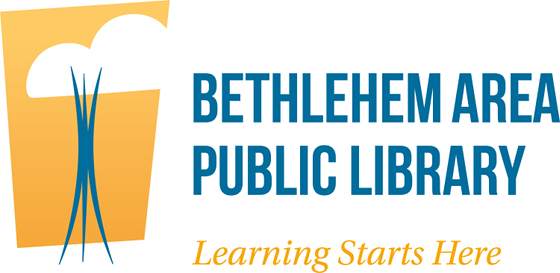 Home - Bethlehem Area Public Library System